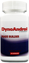 DynoAndrol - Grow muscle for strength training
