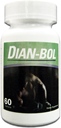 Dian-Bol Mass Builder - Gain muscle and strength
